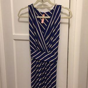 ModCloth Maxi Dress by Gilli